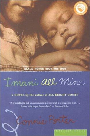 9780606190084: Imani All Mine