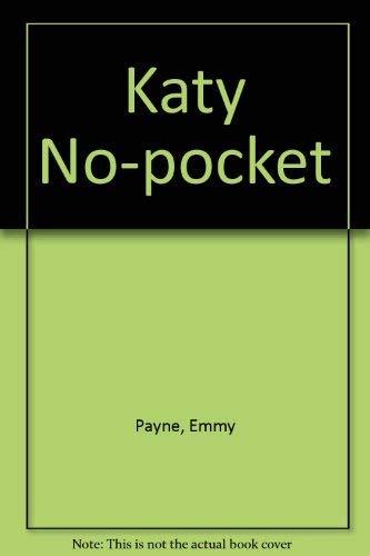 9780606190091: Katy No-pocket