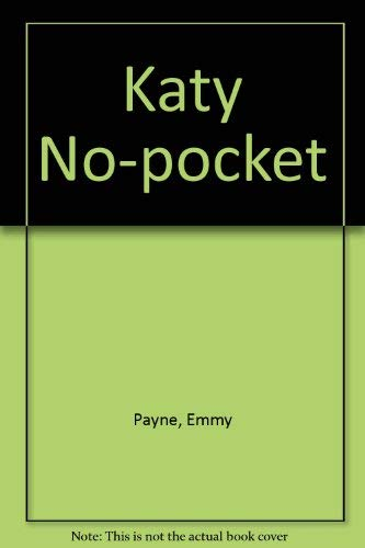 9780606190091: Katy No-pocket