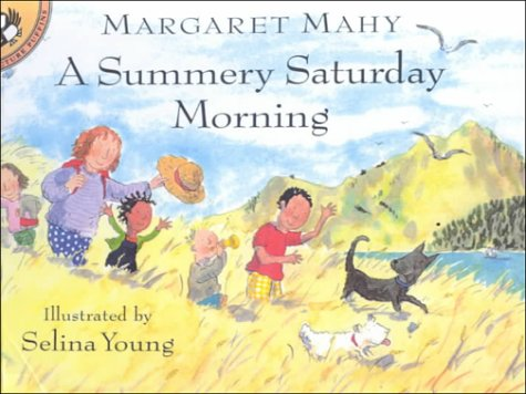 9780606190718: A Summery Saturday Morning (Picture Puffin Books)