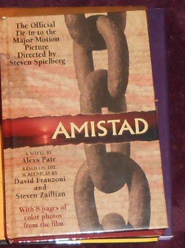 9780606190961: Amistad