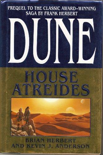 9780606191845: Dune House Atreides
