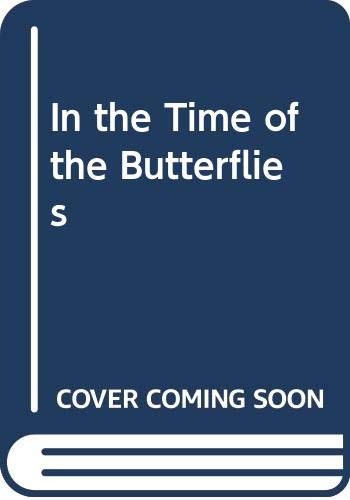 9780606192064: In the Time of the Butterflies