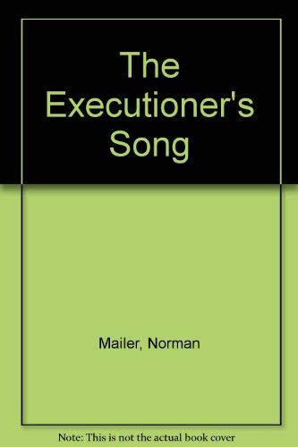 9780606192170: The Executioner's Song
