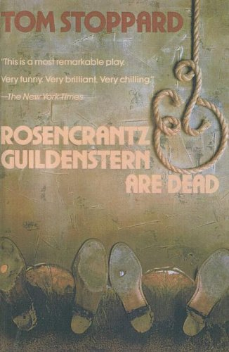 9780606192309: Rosencrantz & Guildenstern Are Dead