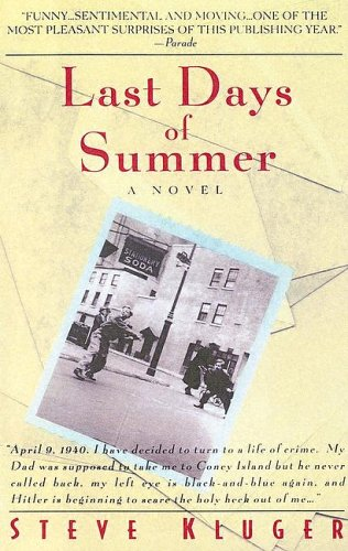 9780606192668: Last Days of Summer