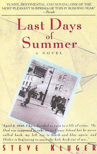 9780606192668: Last Days of Summer