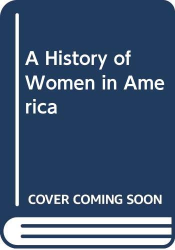 9780606192767: A History of Women in America