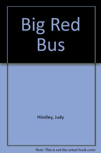 9780606193115: Big Red Bus