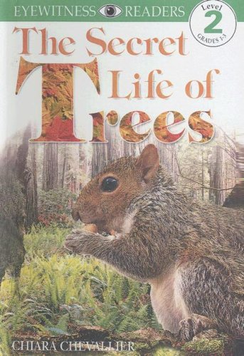 9780606193870: The Secret Life of Trees