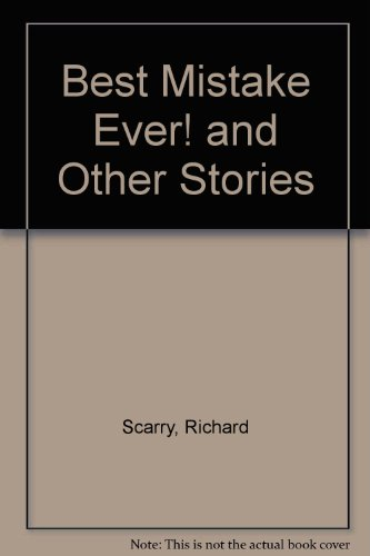 9780606195140: Best Mistake Ever! and Other Stories