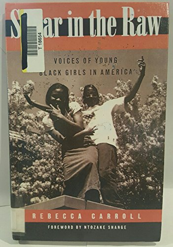 9780606195201: Sugar in the Raw: Voices of Young Black Girls in America