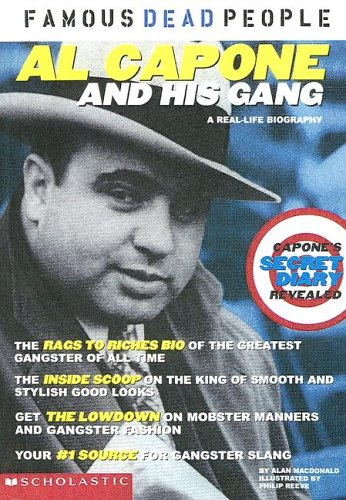 9780606195270: Al Capone and His Gang