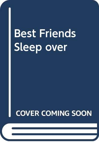 9780606195416: Best Friends Sleep over