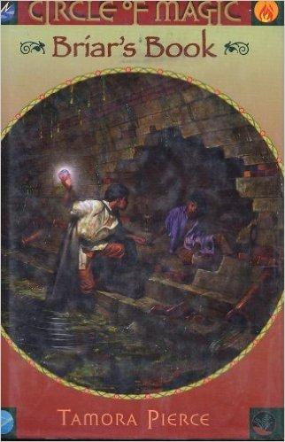 9780606195508: Circle of Magic: Briar's Book