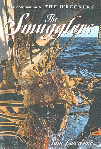 9780606196932: The Smugglers (High Seas Trilogy)