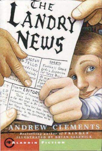 9780606197205: The Landry News