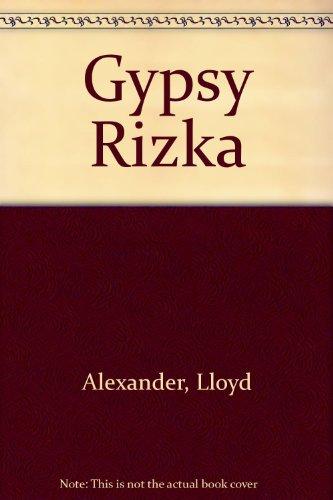 9780606198790: Gypsy Rizka