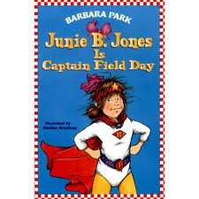 9780606198998: Junie B. Jones Is Captain Field Day