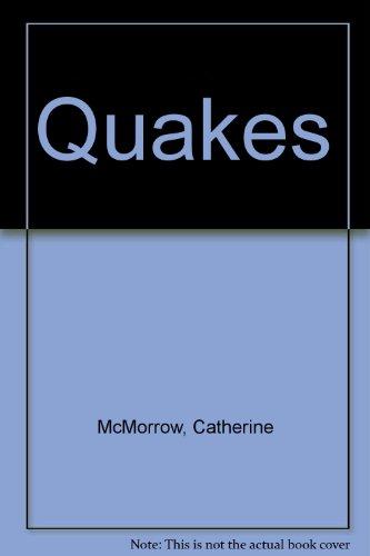 9780606199056: Quakes