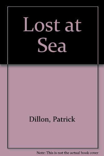 9780606199506: Lost at Sea