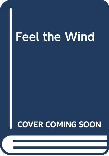 9780606199698: Feel the Wind (Let's-Read-And-Find-Out Science: Stage 2)