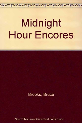 9780606199872: Midnight Hour Encores