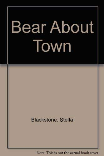 9780606200271: Bear About Town