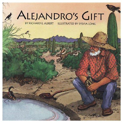 9780606201070: Alejandro's Gift