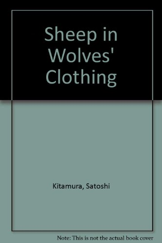 9780606201360: Sheep in Wolves' Clothing