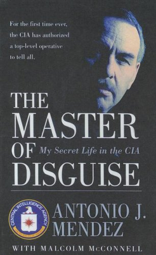 9780606201773: Master of Disguise: My Secret Life in the CIA