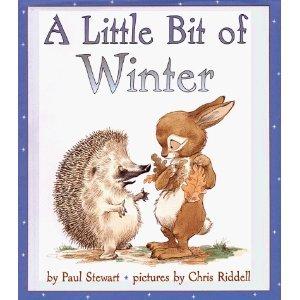 9780606202879: A Little Bit of Winter