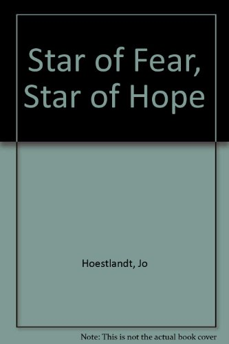 9780606202961: Star of Fear, Star of Hope