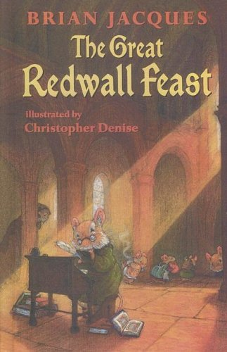 9780606203609: The Great Redwall Feast (Redwall Companion Books)