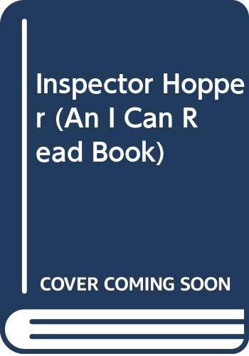 9780606204774: Inspector Hopper