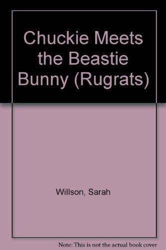 9780606206044: Chuckie Meets the Beastie Bunny (Rugrats)