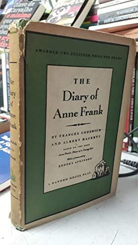9780606206259: The Diary of Anne Frank