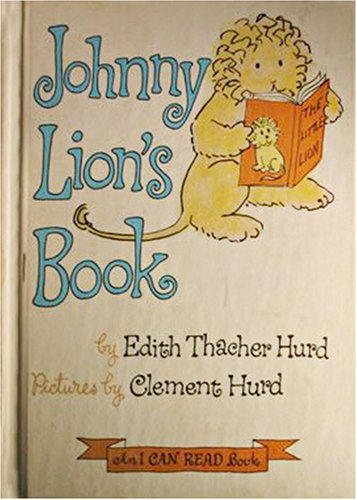 9780606207454: Johnny Lion's Book (I Can Read!)
