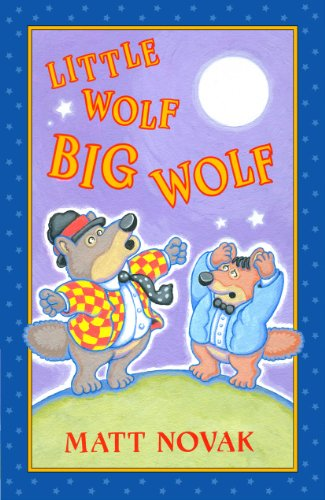 9780606207690: Little Wolf, Big Wolf (An I Can Read Book)
