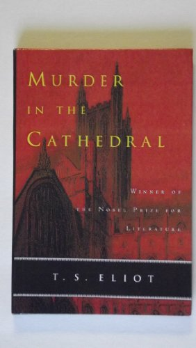 9780606208147: Murder in the Cathedral