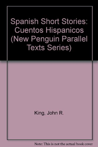 9780606208215: New Penguin Parallel Texts Short Stories in Spanish (English, Spanish and Spanish Edition)