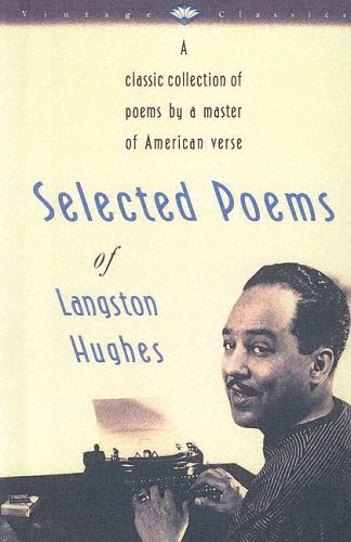 9780606209038: Selected Poems of Langston Hughes