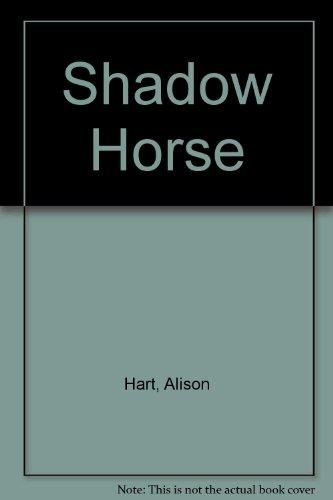 9780606209052: Shadow Horse
