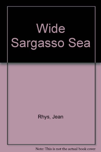 9780606209915: Wide Sargasso Sea