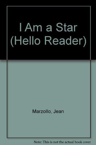 9780606210249: I Am a Star (Hello Reader)