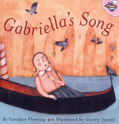 9780606212069: Gabriella's Song