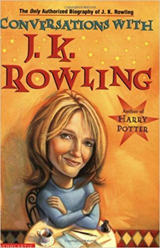 9780606212588: Conversations With J. K. Rowling