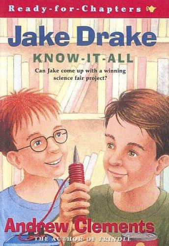9780606212595: Jake Drake, Know-it-all
