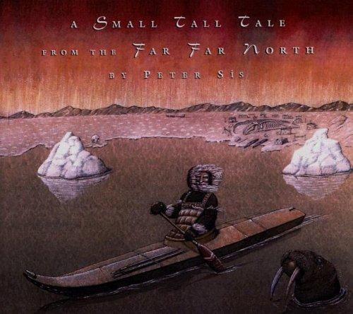 9780606214353: Small Tall Tale from the Far Far North