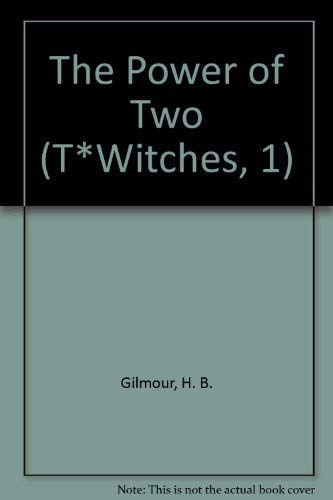 9780606214766: The Power of Two (T*Witches, 1)